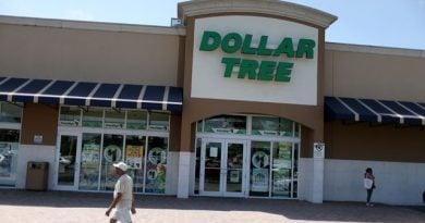 Activist suggests increasing price tag at Dollar Tree