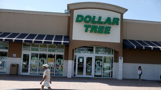 Activist suggests increasing price tag at Dollar Tree