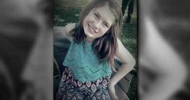 Mission Wisconsin Teen found alive after 3 months