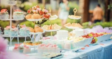 Food-Ideas-For-Baby-Shower