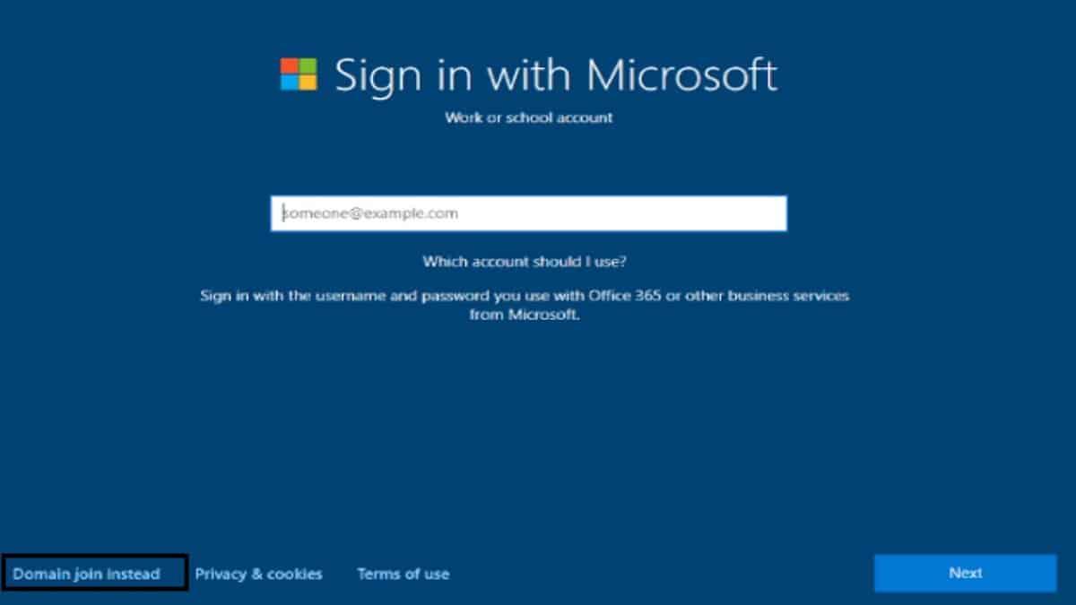 create_offline_Microsoft_account_offline_windows_10