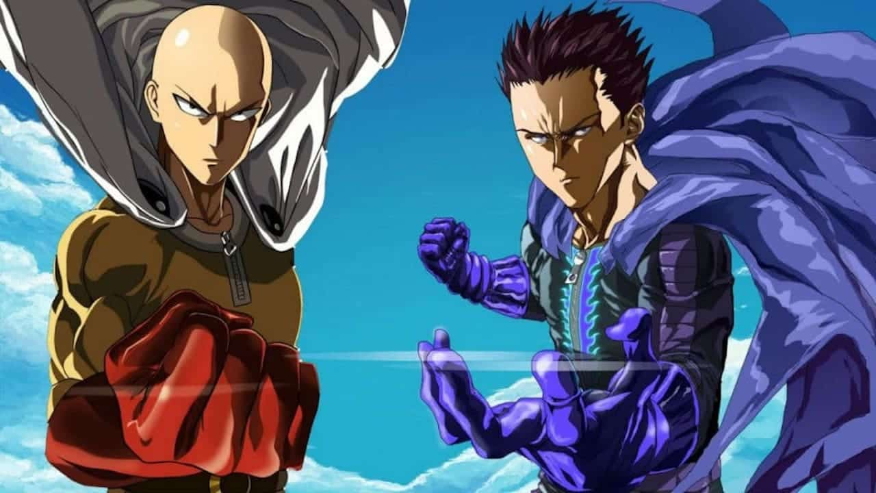 One-Punch-Man-Season-3-in-the-works