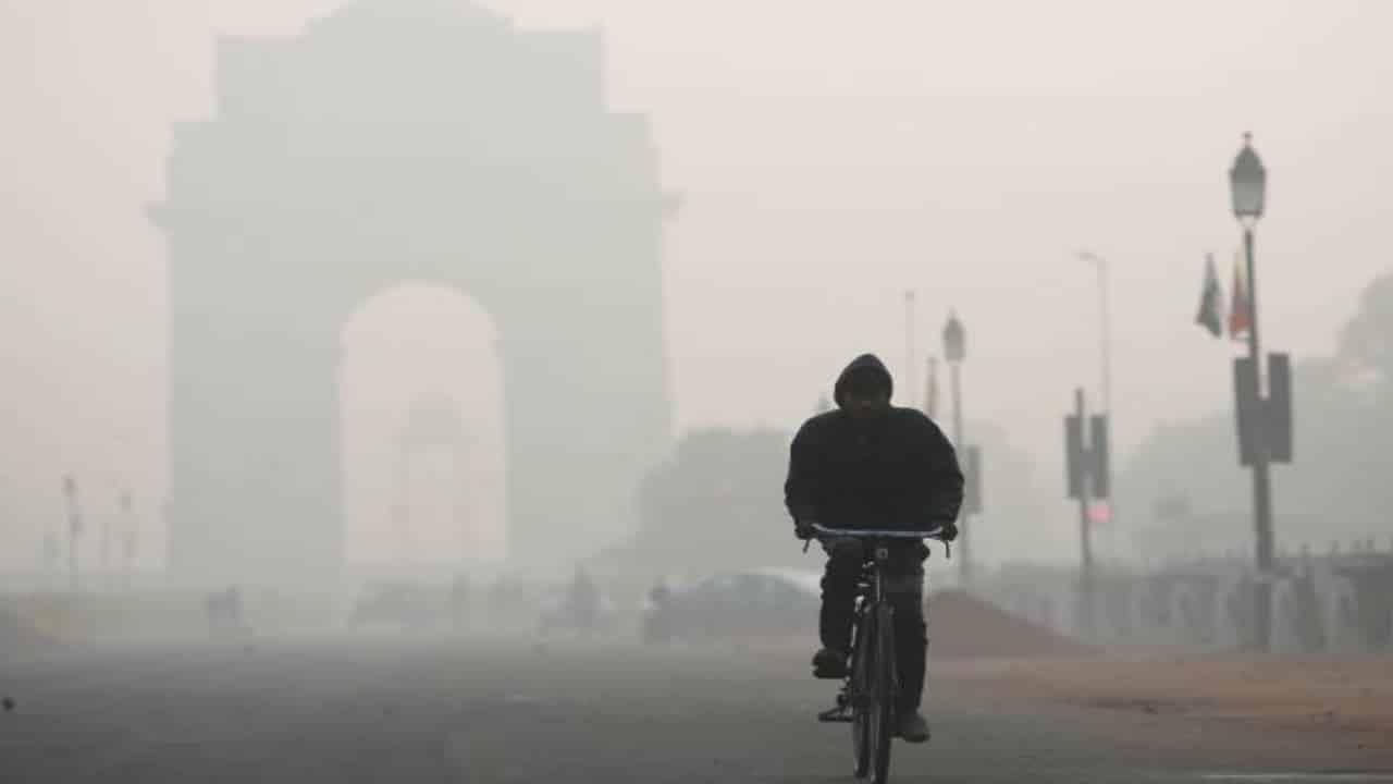 delhi-smog-photos-2019