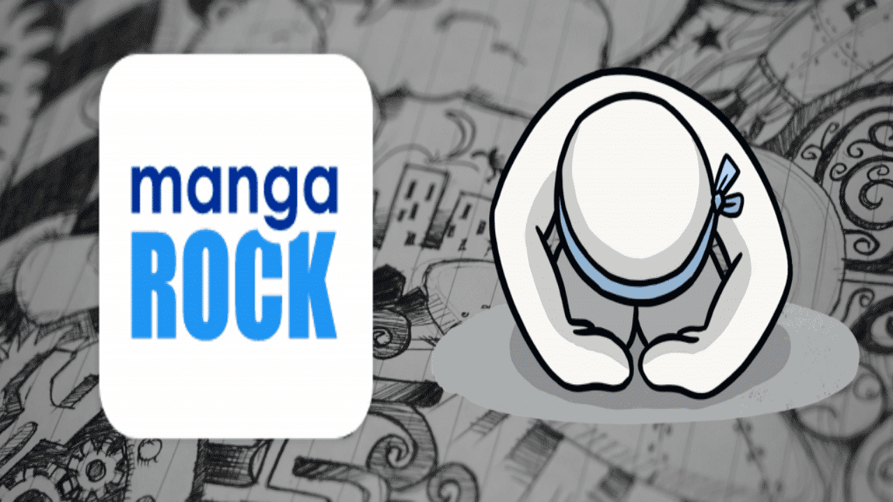 Manga-Rock-not-working
