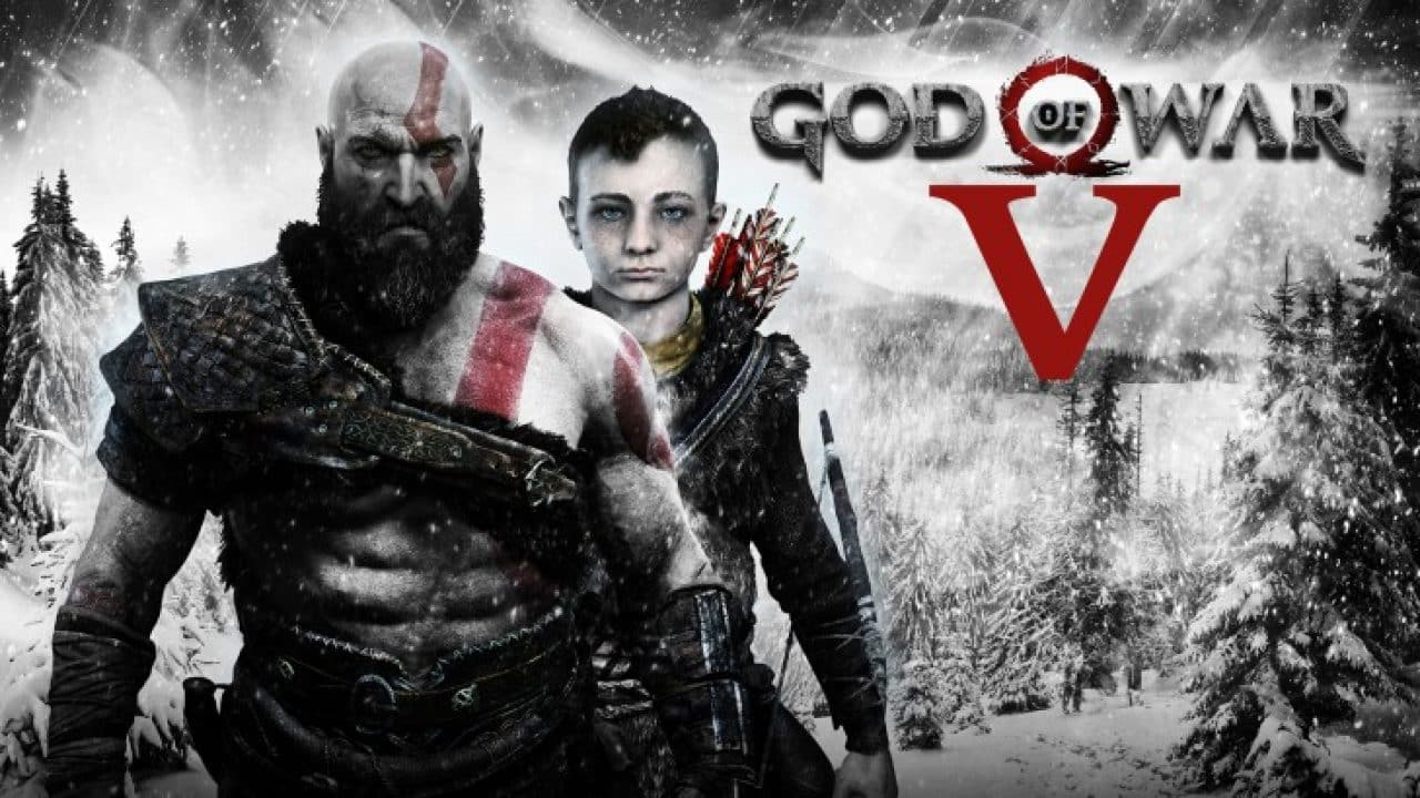 God-of-War-5-Release-Date