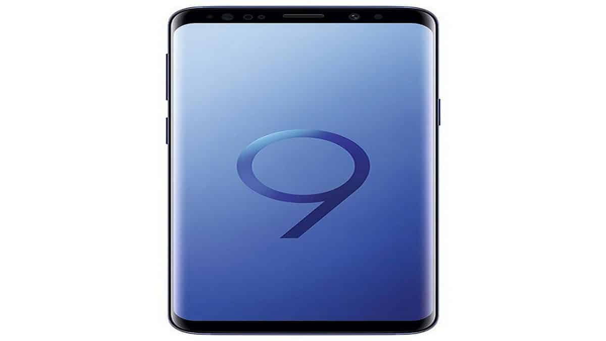 Samsung-Galaxy-S9-Android-10-Update