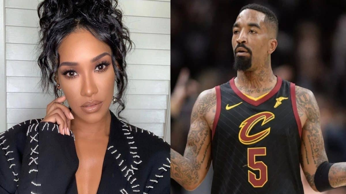 Candice-Patton-and-JR-Smith-News
