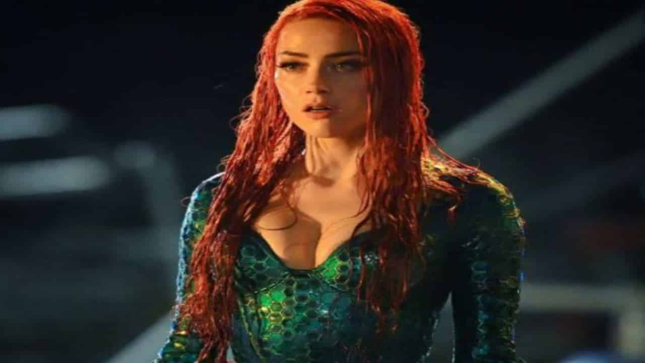 Aquaman 2 might not see Amber Heard this time (Updated ...