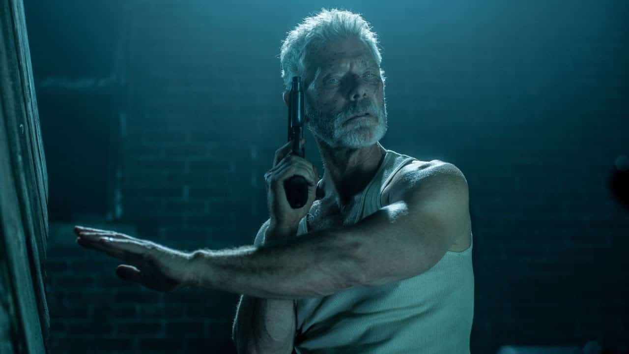 Don't Breathe 2: Filming Begins with a new Director ...