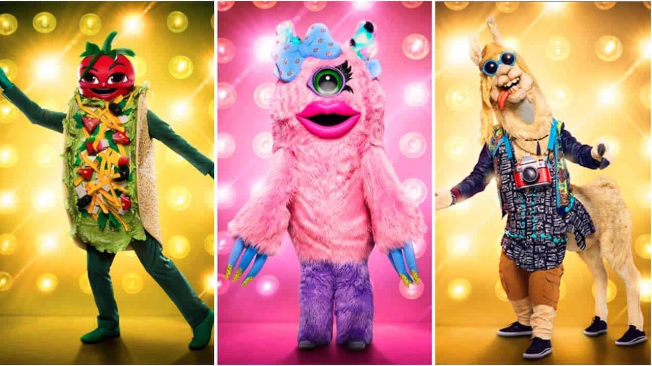 the-masked-singer-season-3-costumes
