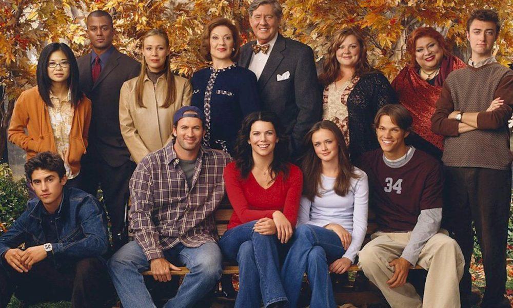 Gilmore Girls Season 9