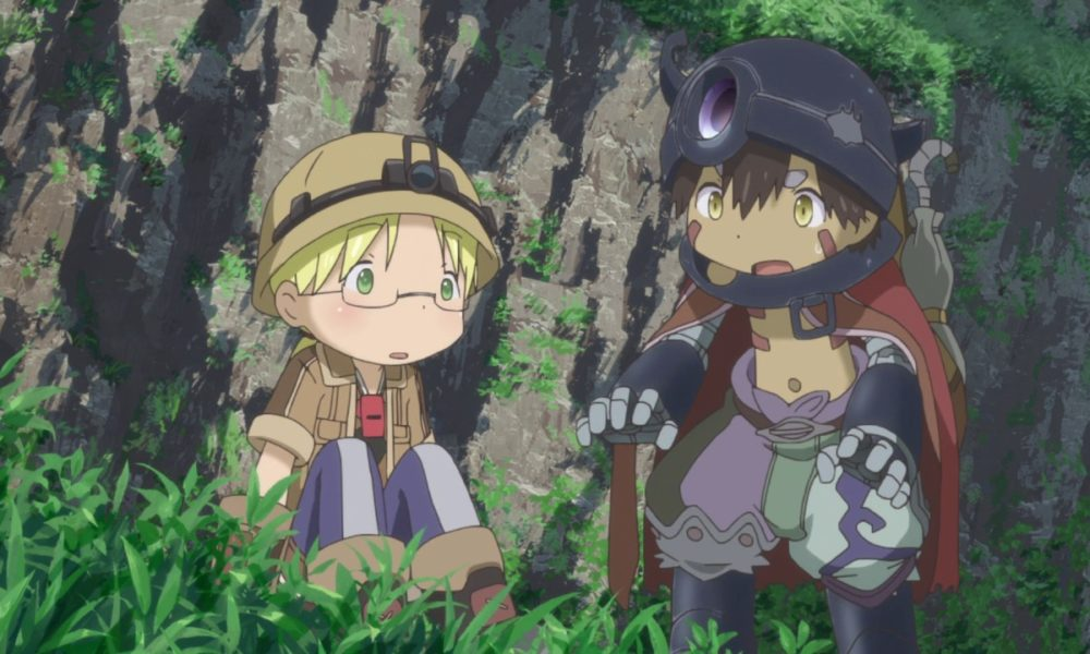 Made in Abyss Season 2 to release this year?   Scoop Byte