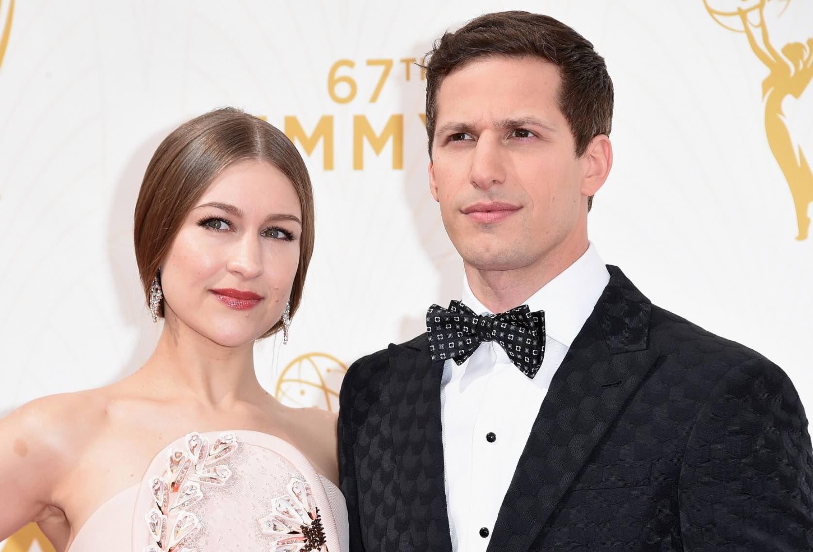 andy-samberg-with-wife-Joanna-Newsom