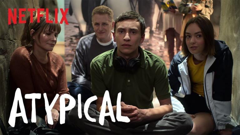 Atypical season 4