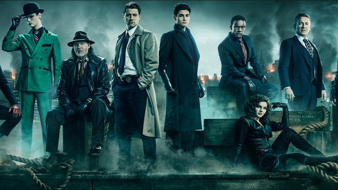 Gotham-Season-6
