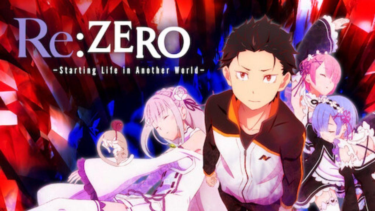 Is Re Zero Season 2 Release Date Postponed? | Scoop Byte