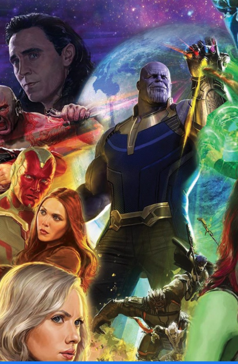 Top 25 Best Thanos Quotes From Endgame Infinity War Scoop Byte