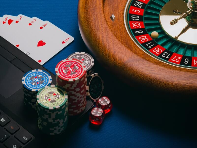 Best Online Casino Games to Play at Home | Scoop Byte