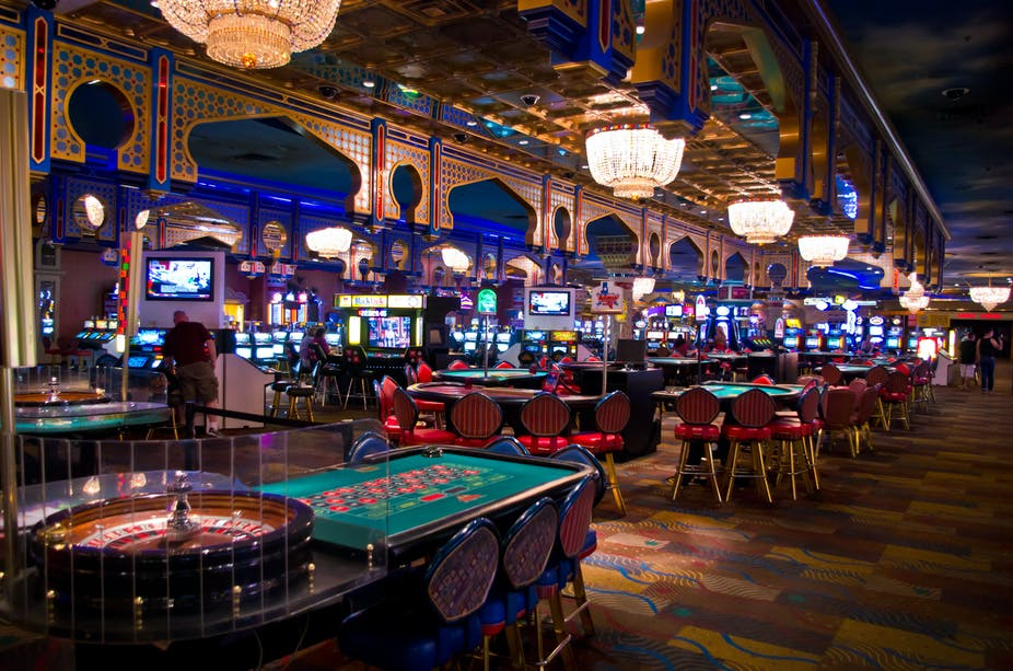 Top 5 Famous Land-Based Casinos in 2021 | Scoop Byte