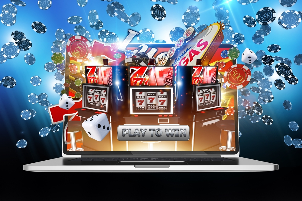 Everything You Need to Know About Online Slots | Scoop Byte